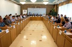 «Деньги на «бочку»: «платному морю» и РПК в Приморье предложили изменить «правила игры»