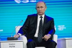 Путин: «У Дальнего Востока абсолютный приоритет развития»