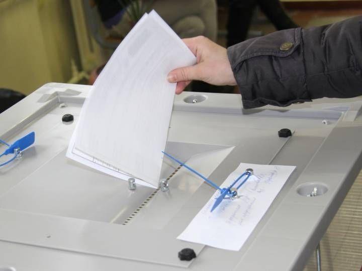 В затопленные села Приморья доставляют оборудование для выборов