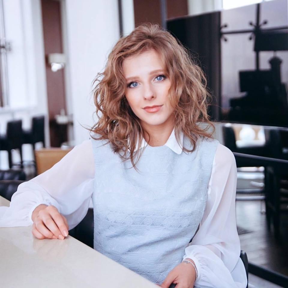 Лиза Арзамасова: «Во Владивостоке я впервые предстала в роли мамы»