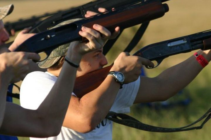 Чемпионат Владивостока по стендовой стрельбе пройдет сегодня