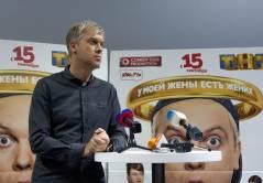 Сергей Светлаков привез во Владивосток свой фильм