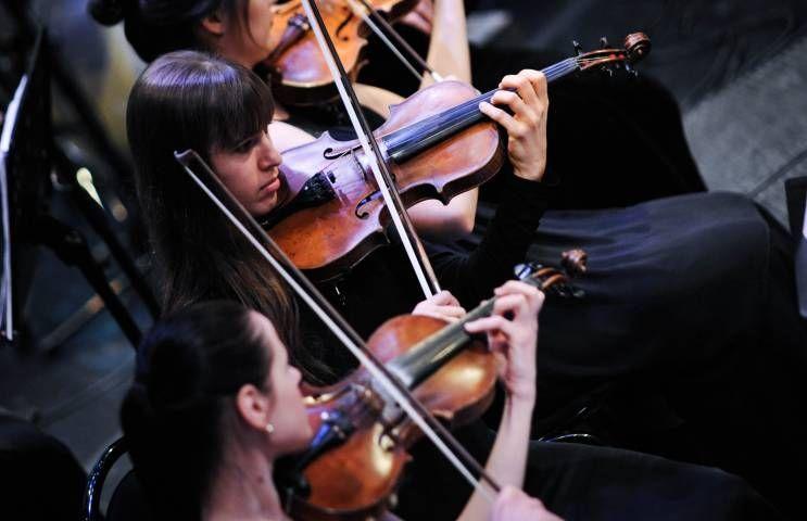 Лучшие спектакли Мариинского театра покажут в рамках фестиваля «Меридианы Тихого»