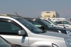 В России продолжается падение продаж автомобилей