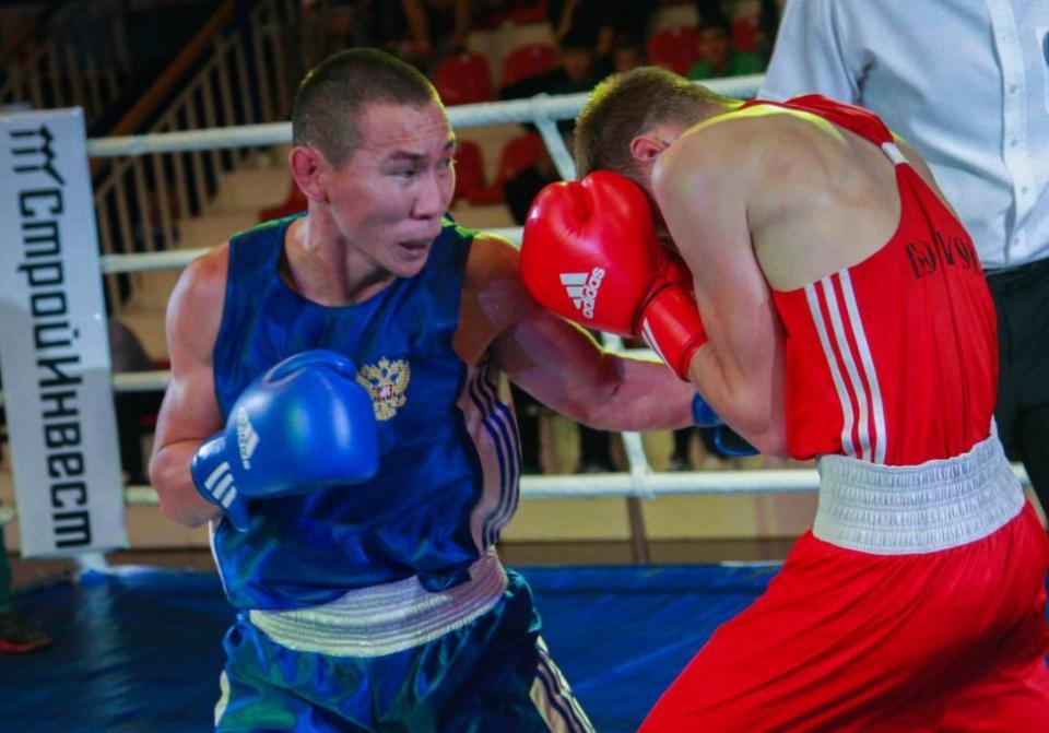 В Приморье пройдет международный турнир по боксу