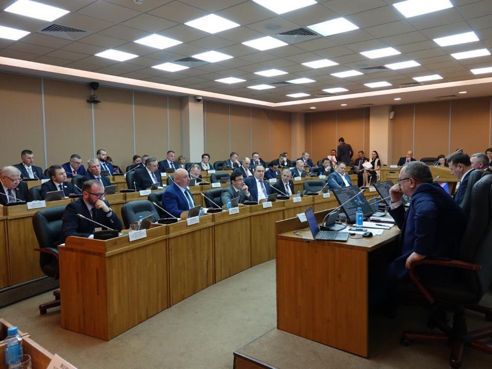 Приморские власти хотят от Москвы субвенций на борьбу с наводнениями