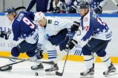 «Адмирал» сыграет с «Торпедо» в Нижнем Новгороде