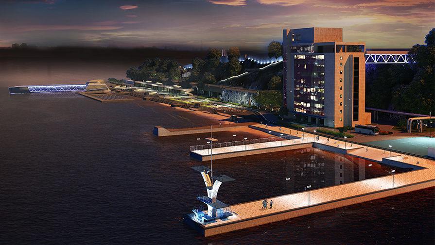 Владивосток изменится до неузнаваемости к 2022 году?