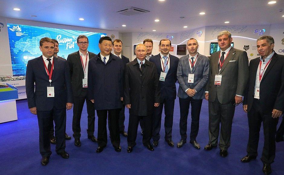 Спустя много лет Дарькин приблизился к Путину