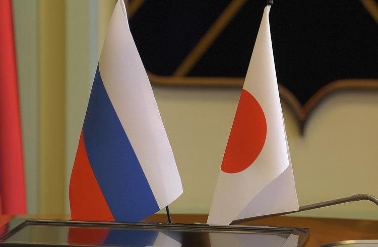 Россия может заключить мирный договор с Японией до конца года