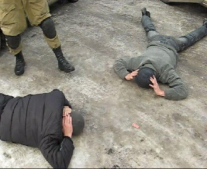 Банде автоугонщиков в Приморье вынесен приговор