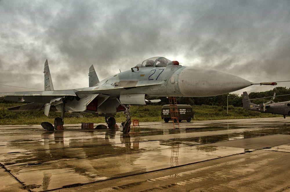 Форум «Армия-2016» во Владивостоке посетили десятки тысяч зрителей