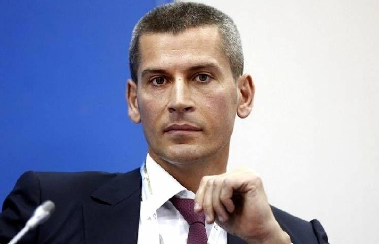 Президент «Адмирала» стал бизнесменом года по версии GQ