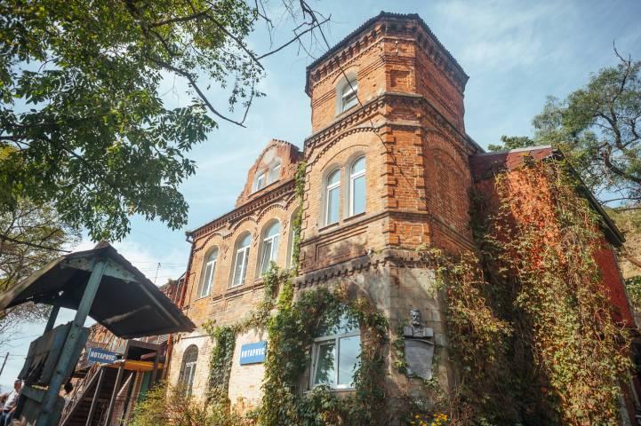 Музей под открытым небом: здания Владивостока хранят тайны истории