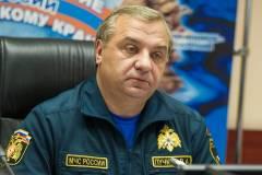 Министр МЧС обещал наказать «двоечников» среди глав районов Приморья