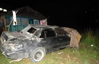 Из-за пьяного водителя в Приморье пострадал 5-летний ребенок