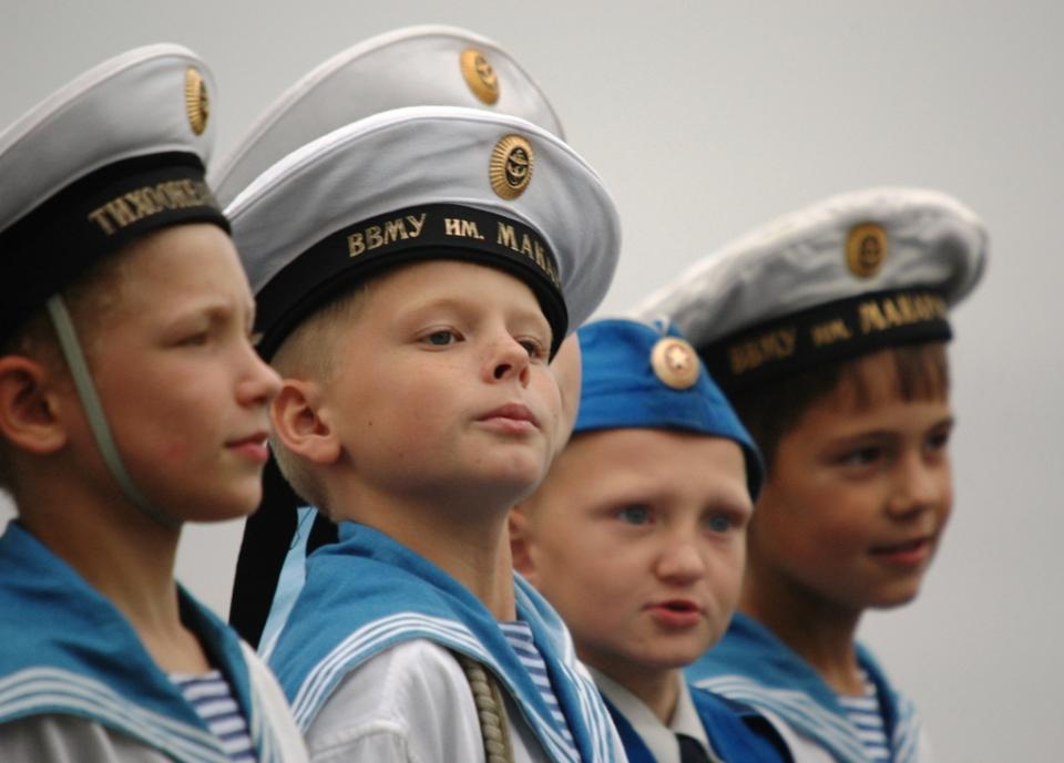 Патриотическое воспитание закрепляется в законах Приморского края