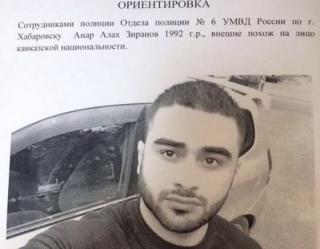 Подозреваемого в убийстве пауэрлифтера Драчева заочно арестовали