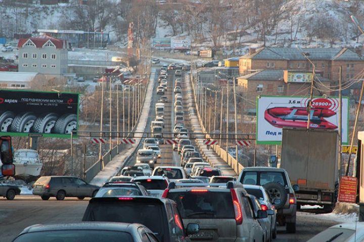 Мэрию Владивостока обязали отремонтировать Рудневский мост