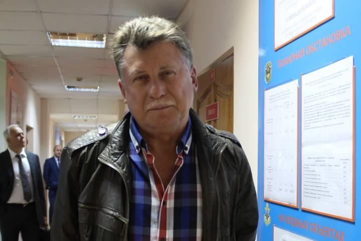 Кубай: «Тропическая депрессия скоро придет во Владивосток»