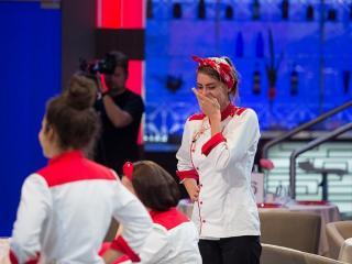 Повар из Владивостока стала участницей реалити-шоу «Адская кухня»