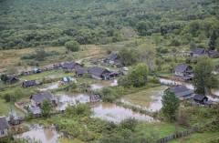 Санитарно-эпидемиологическая обстановка в подтопленных районах Приморья стабильна - Роспотребнадзор