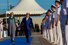 Кинофестиваль «Меридианы Тихого» торжественно закрылся во Владивостоке
