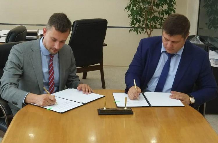 Приморье заключило соглашение с Национальным конгресс-бюро о продвижении событийного туризма