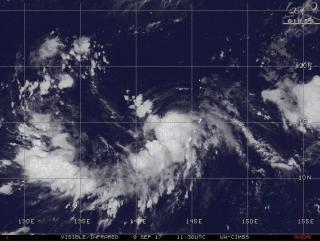 Стало известно, что произойдет в Приморье после тайфуна