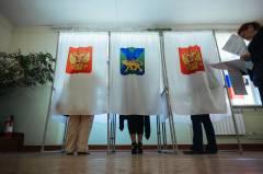 Предварительные итоги выборов в Госдуму озвучены в Приморье