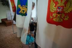 В Приморье идет активная подготовка к досрочным выборам