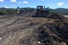 В Приморье восстановлен еще один участок дороги Лазо – Преображение