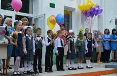 Все школьники Приморья приступили к занятиям
