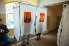 Краевой избирком обновил предварительные итоги выборов в Госдуму в Приморье