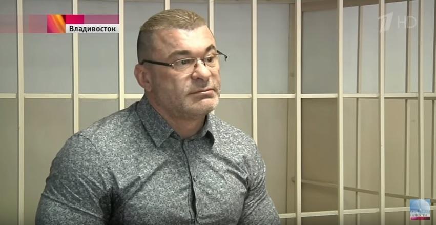 Во Владивостоке проходит заседание суда по делу бывшего «главного аптекаря» Приморья