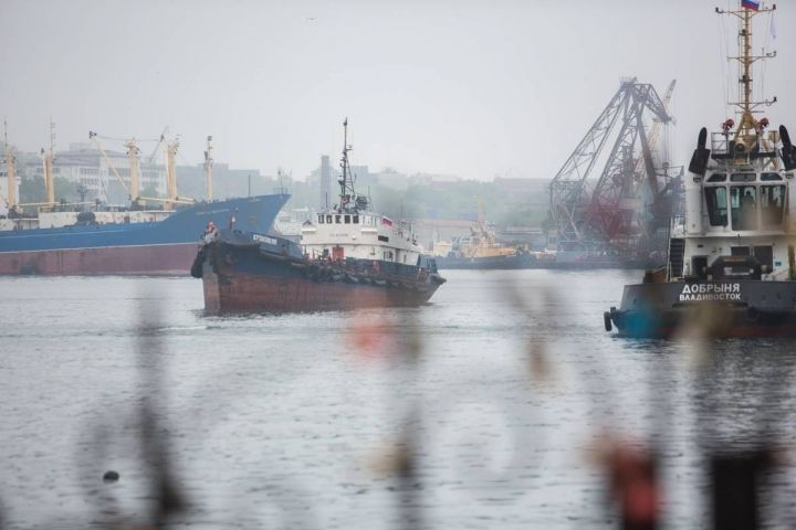 Украинский моряк попросил профсоюз моряков «стрясти» более миллиона рублей зарплаты