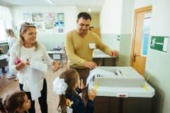 «Единая Россия» набрала более 200 тысяч голосов на выборах в ЗС ПК