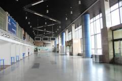 Новый выставочный комплекс открылся в Приморье
