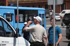 Госавтоинспекция нашла во Владивостоке нарушителя по видео, размещенном в Интернете