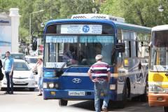 Жители Владивостока могут оказаться в транспортной ловушке