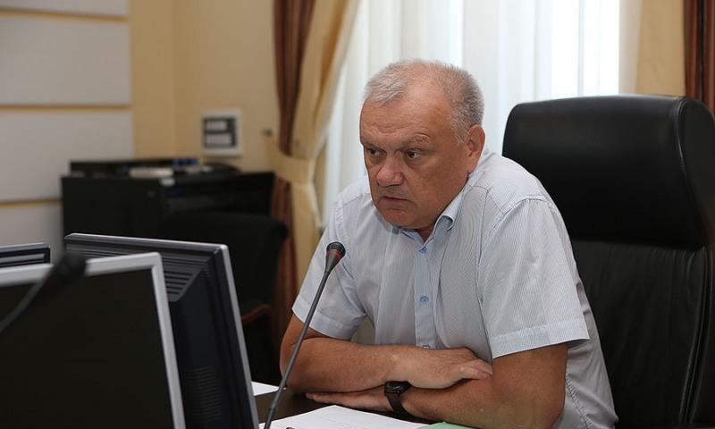 Еще один заместитель главы Владивостока уходит с должности
