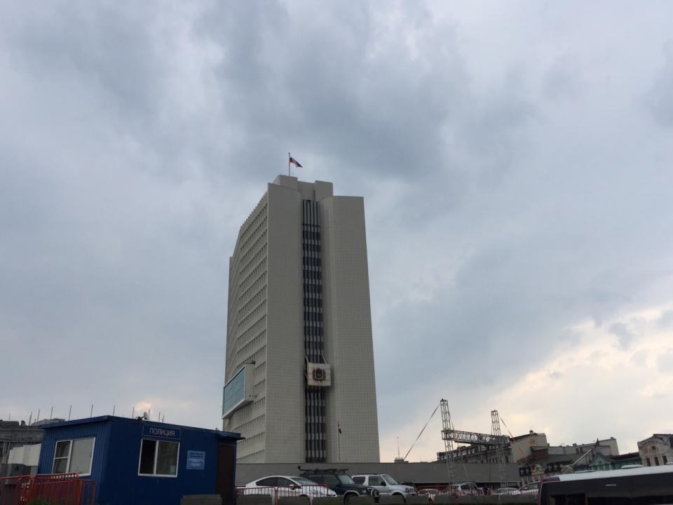 Федеральные СМИ озвучили три варианта развития событий в Приморье