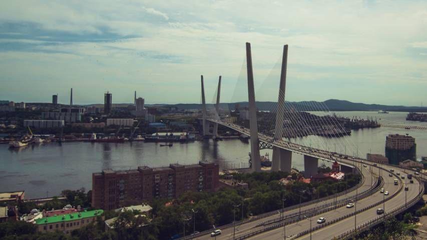 Столица Приморья – в тройке лучших городов России