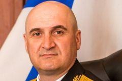 Новым начальником штаба ТОФ назначен контр-адмирал Игорь Осипов
