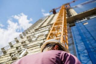 В Приморье сэкономили на строительстве шести многоквартирных домов