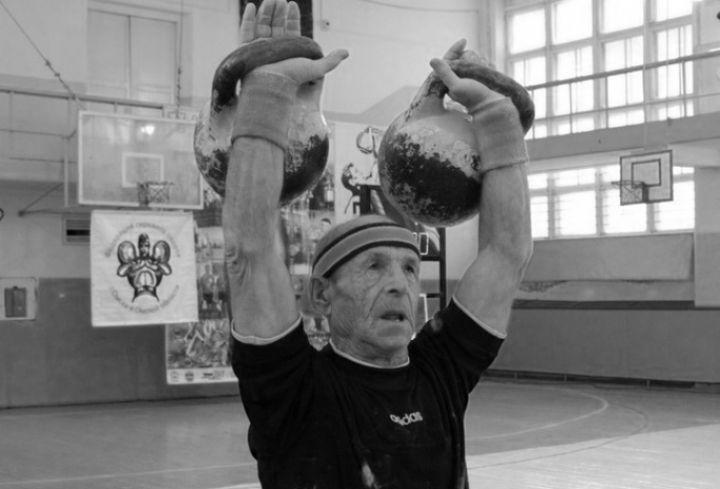 Скончался уроженец Владивостока трехкратный чемпион мира Станислав Величко