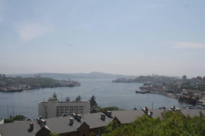 Плавучий космодром «Морской старт» могут перенести во Владивосток