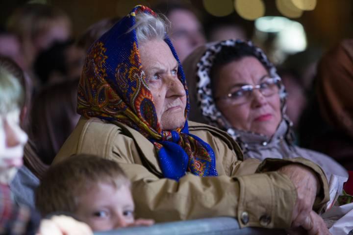 МФЦ Владивостока проконсультируют пенсионеров