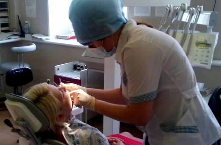 Лучшего российского стоматолога выберут во Владивостоке