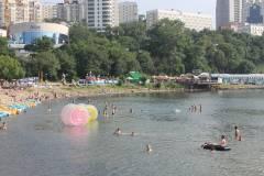 Во Владивостоке отпразднуют Всемирный день моря